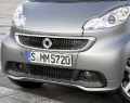 Smart Facelift 2012 - Bild 05