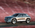 VW Cross Coupe - Bild 05