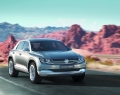 VW Cross Coupe - Bild 07
