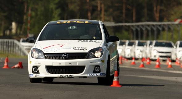 OPC Race Camp 2009-2010
