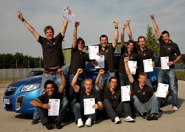 OPC Race Camp