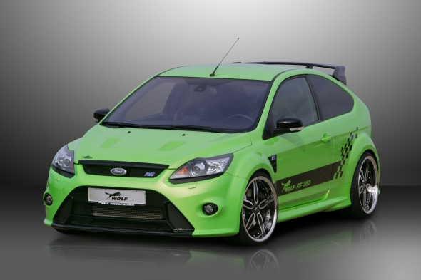 Wolf Racing Focus RS