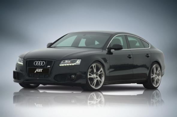 Abt-Audi AS5 Sportback
