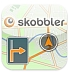 Skobbler iPhone-App