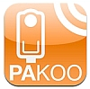 Pakoo iPhone-App