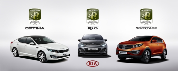 Kia Automotive Brand Contest