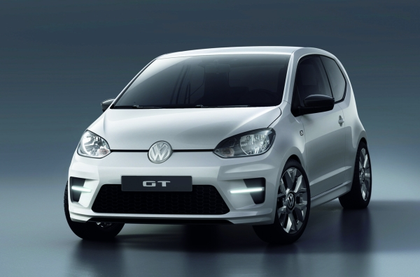 VW Up GT