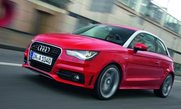 Audi A1 S-Line