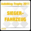 Autoblog-Trophy 2011