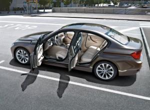 Neuer BMW 3er 2012