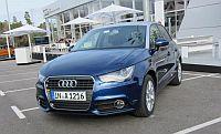 Blogger Auto Award 2012: Audi A1