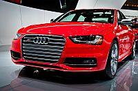 Blogger Auto Award 2012: Audi A4