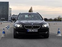 Blogger Auto Award 2012: BMW 5er