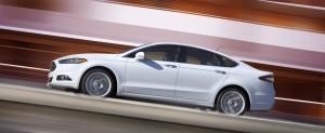 Ford Mondeo 2013: dynamisch und sparsam