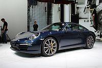 Blogger Auto Award 2012: Porsche 911
