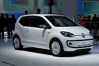 Blogger Auto Award 2012: VW Up