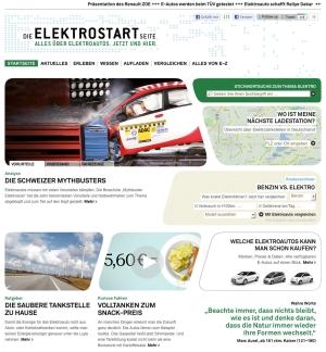 Elektroauto-Start.de