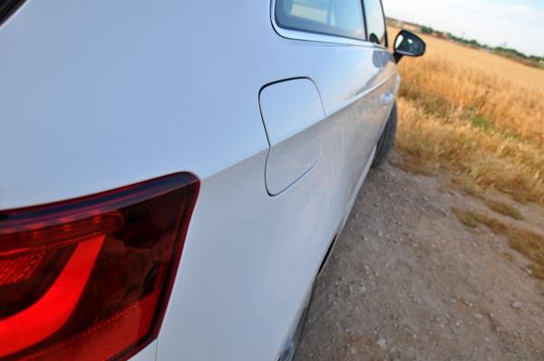 Der neue Audi A3 im Fahrbericht: Tornadolinie