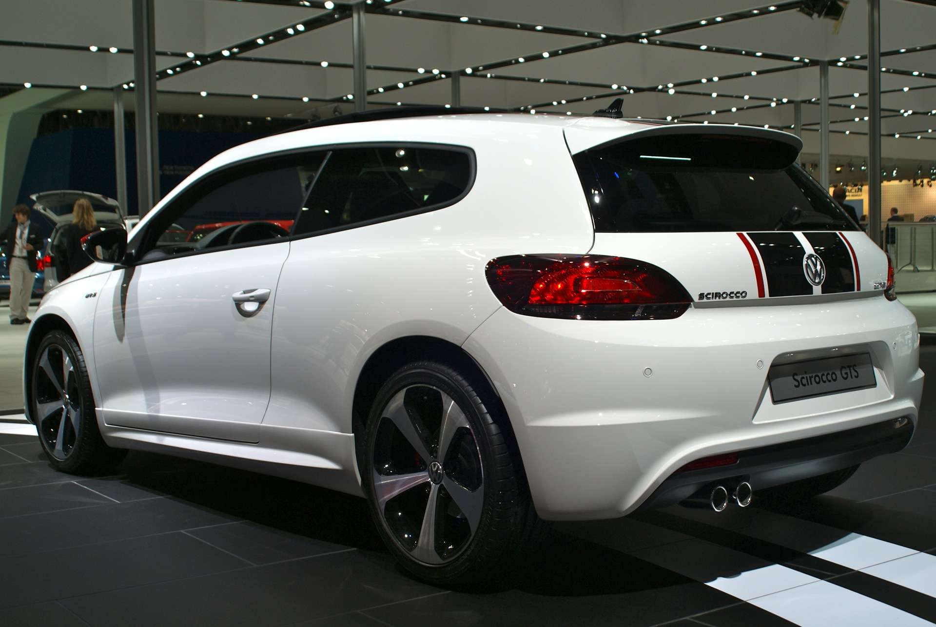 ami 2012 vw scirocco gts coup automobil blog. Black Bedroom Furniture Sets. Home Design Ideas