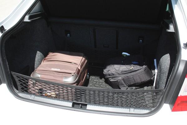 gepäck sicherung kofferraum für kia