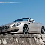 Fahrbericht BMW 650i Cabrio