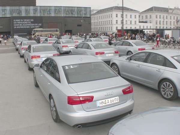 Audi-A6-hybrid-Kopenhagen