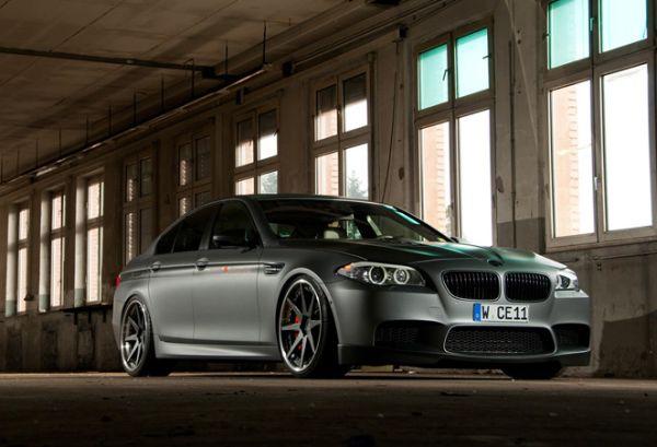 Manhart BMW