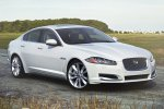 Blogger Auto Award 2013 Jaguar XF