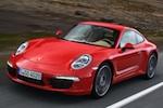 Blogger Auto Award 2013 Porsche 911