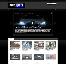 Autospots