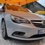 Opel Cascada 2013 Galerie