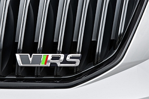Skoda Octavia RS 2013
