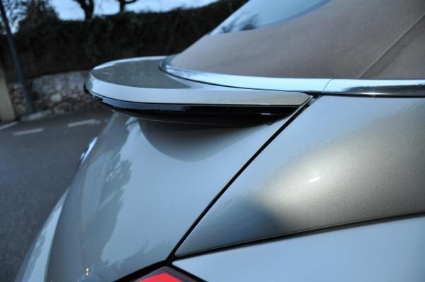 VW Beetle Cabrio 2013 Fahrbericht