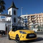 Citroen DS3 Cabrio Fahrbericht