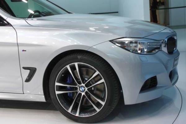 Genf 2013 BMW er GT - Bild 05