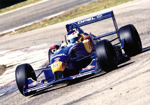 Opel Formel 1