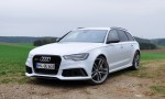 Audi RS6 Avant Fahrbericht