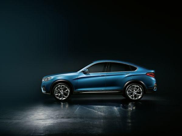 BMW Concept X4_2013_01