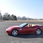 Ferrari California Fahrbericht