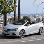 Opel Cascada Fahrbericht