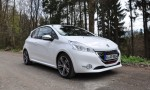 Peugeot 208 GTI Fahrbericht