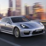 Porsche Panamera Executive 2013