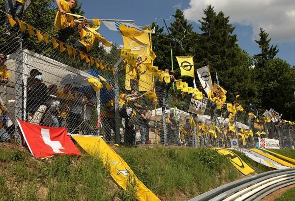 Opel-Fans