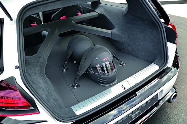VW Golf 7 Design Vision GTI-Helme