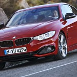 BMW 4er Coupe: die Preise