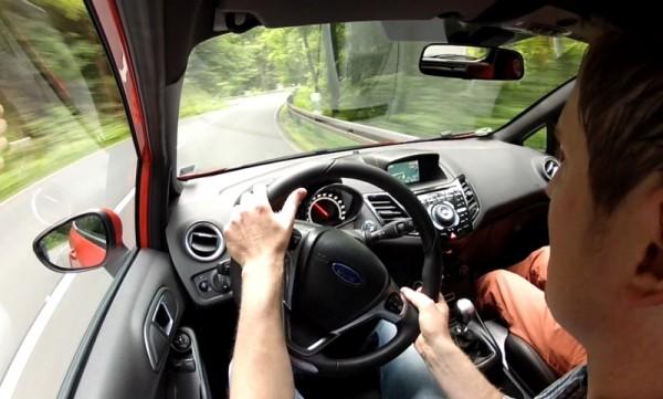 Ford Fiesta ST Fahrbericht