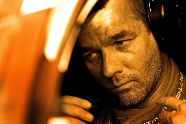 Sebastien Loeb WTCC
