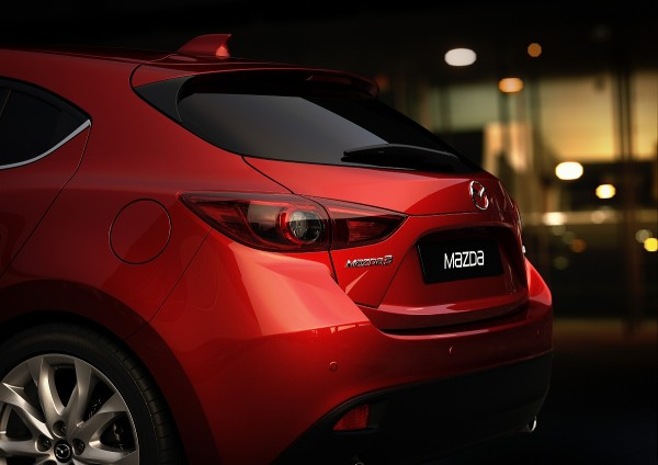 Weltpremiere Mazda3 2014 - Bild 47