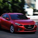 Weltpremiere Mazda3 2014 - Bild 51
