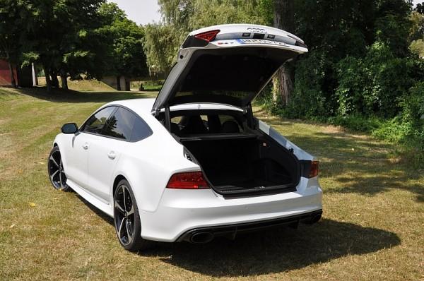 Audi RS7 Sportback Fahrbericht 012